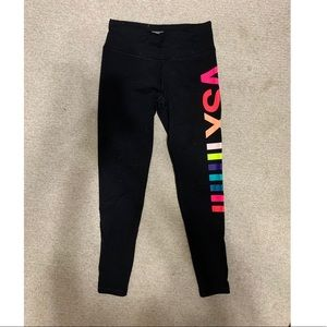 Victoria's Secret sport tight